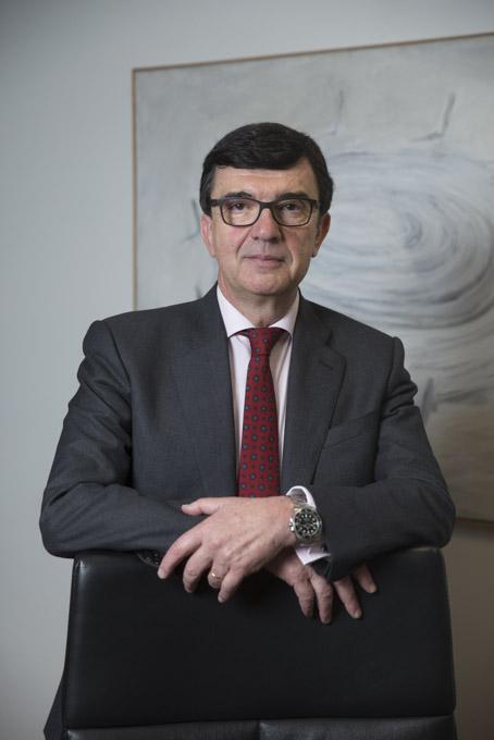Vicepresidente Ejecutivo de la Fundación Universidad-Empresa