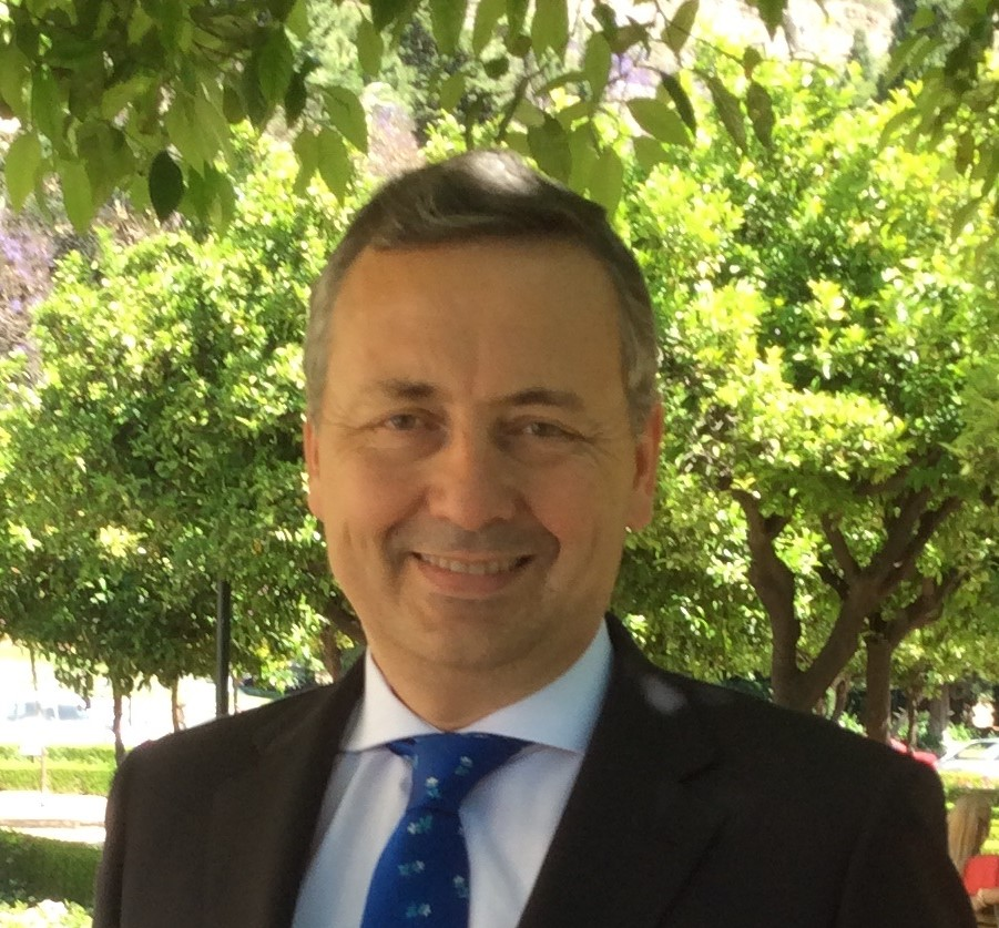 Horacio Molina Secretaria del Experto Contable Acreditado ECA®
