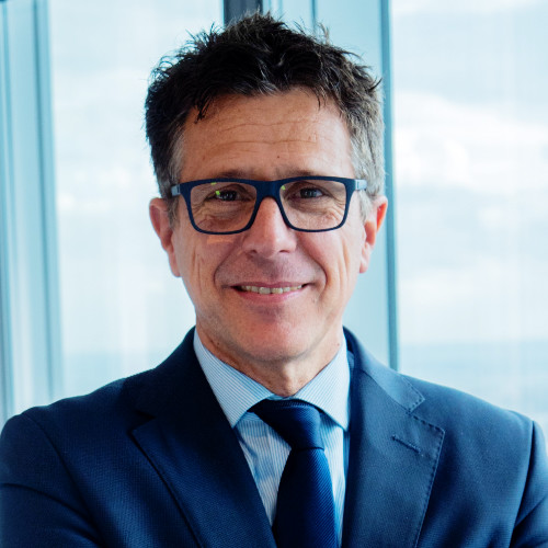 Global Sustainability Director at Acciona,