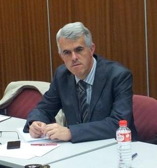 Miguel Ángel Martínez Vidal INE